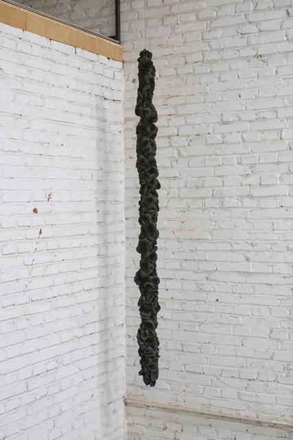 , 'Fur,' 2015, 10 Chancery Lane Gallery