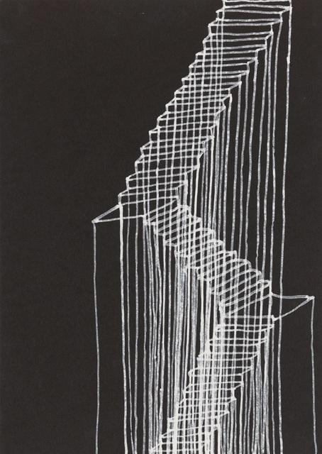 , 'Stairs,' 1995, Tate Britain