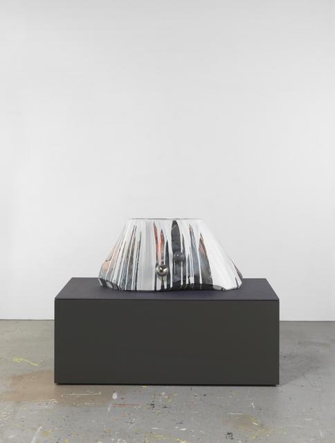 Thomas Scheibitz, 'Portrait 2b', 2011, Hakgojae Gallery