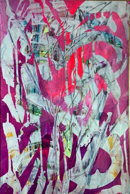 Nikos Fyodor Rutkowski, 'Untitled #13', 2018, Contemporary Art Matters