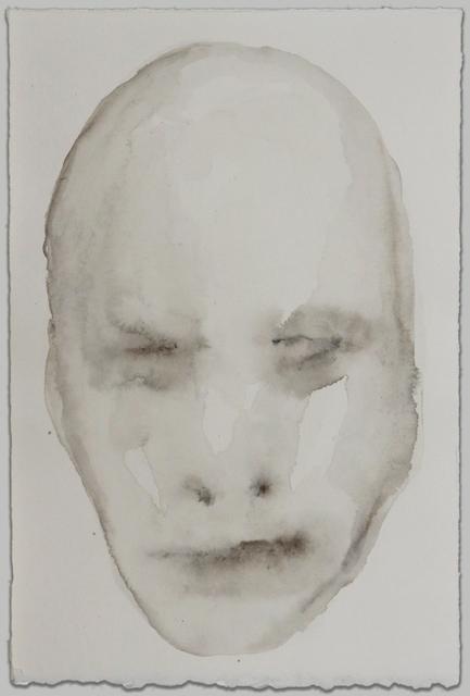 , 'Volto 08,' 2018, Mario Mauroner Contemporary Art Salzburg-Vienna