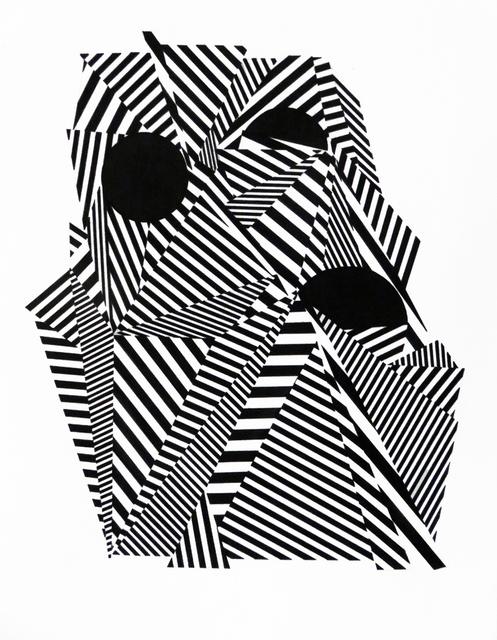 , 'Three,' 2016, ARC ONE Gallery