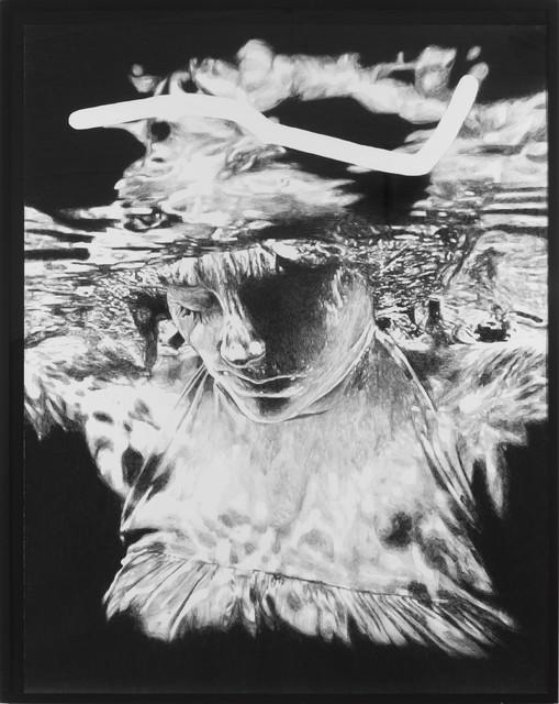 , 'A l'envers a l'endroit,' 2015, GNYP Gallery