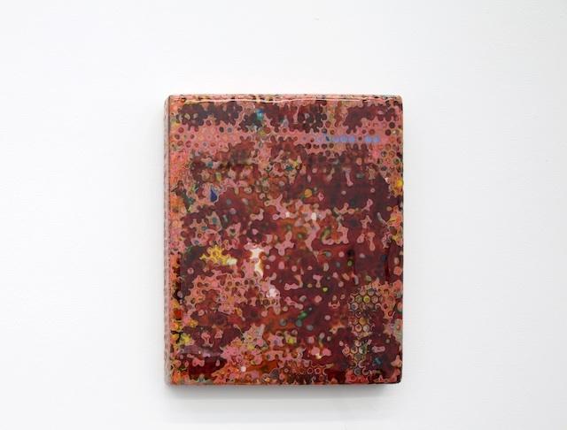 , 'DG 8, 606 VR, 2015,' 2015, Galleria Doris Ghetta