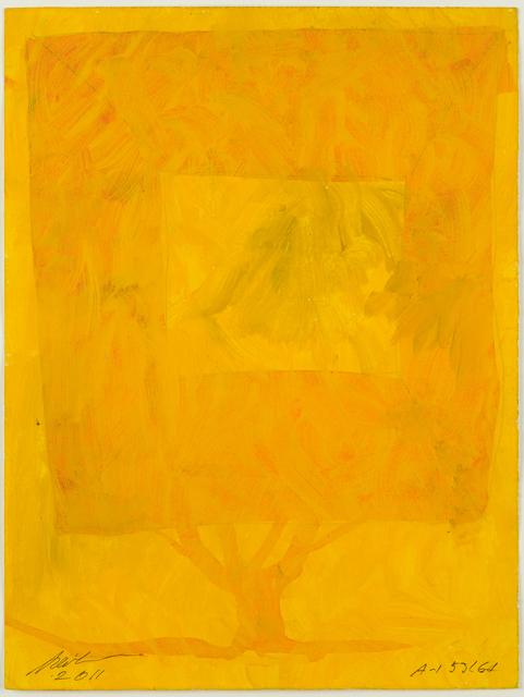 , 'Sin titulo,' 2011, Prometeogallery