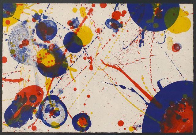 , 'AN 8-7 (From the Pasadena Box),' 1963, bG Gallery