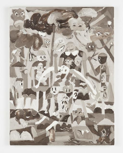 , 'Untitled,' ca. 2015, Tomio Koyama Gallery