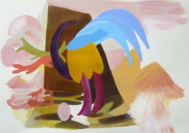 , 'Prehistorica,' 2016, Artemisa Gallery