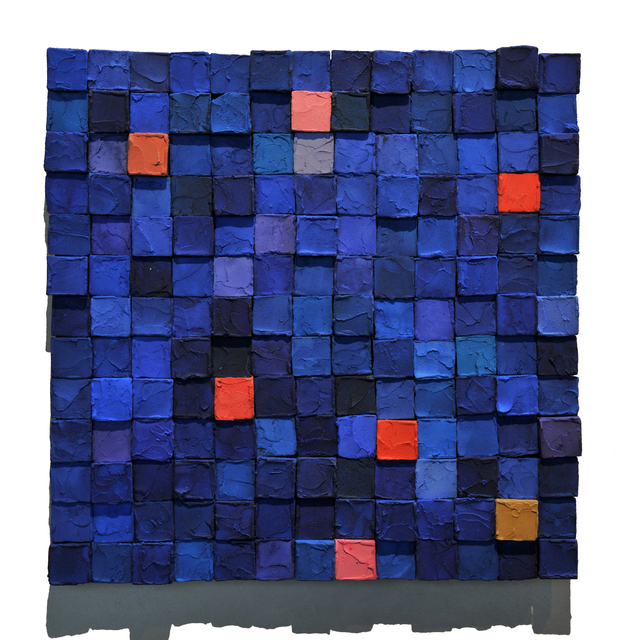 , 'Noche de Luna,' 2014, William Siegal Gallery