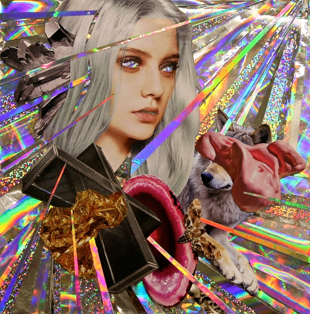 , 'Miranda,' 2014, Cynthia Corbett Gallery