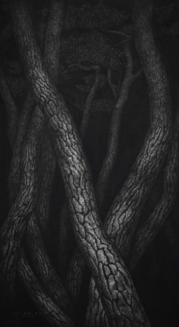 JaeSam Lee, 'MOONSCAPE', 2011, Gallery Grimson