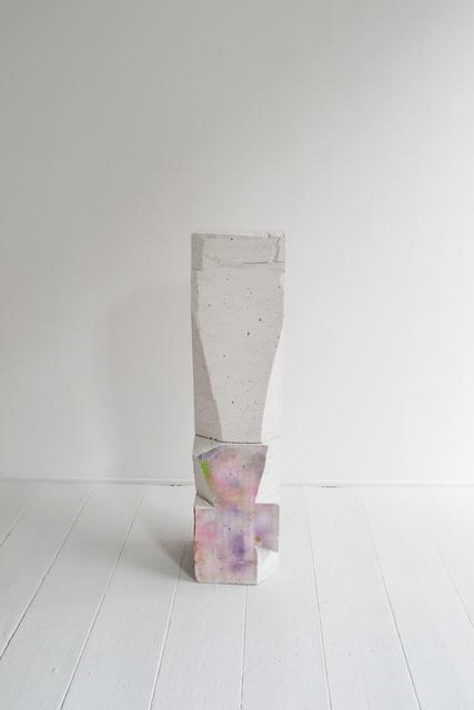 , 'Carvings,' 2014, Marie Kirkegaard Gallery