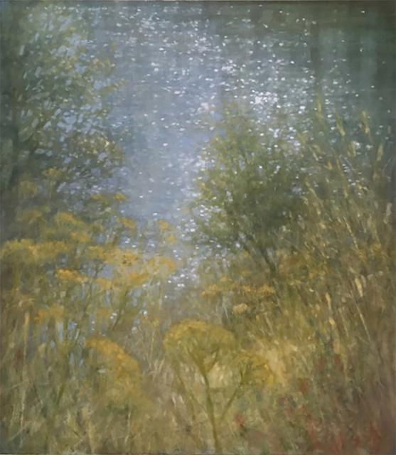 Thomas Monaghan, 'Summerpath', ÆRENA Galleries and Gardens
