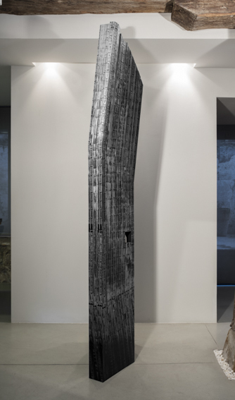 , 'Amorfosis 000. Configuración 3,' 2016, Galeria Senda