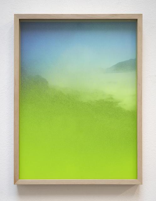 , 'Untitled,' 2017, Galerie Paris-Beijing