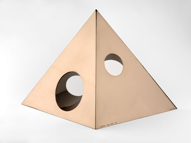 , 'Pyramid IV,' 1965, Blain | Southern
