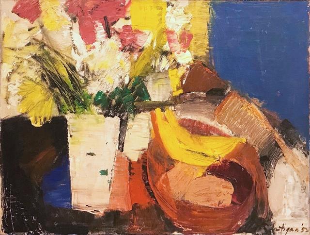 , 'Still Life with Blue,' 1953, C. Grimaldis Gallery