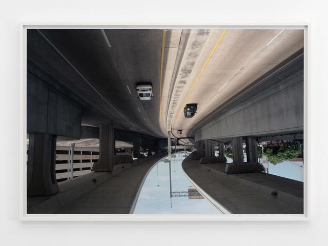 , 'Highway,' 2004, Bortolami