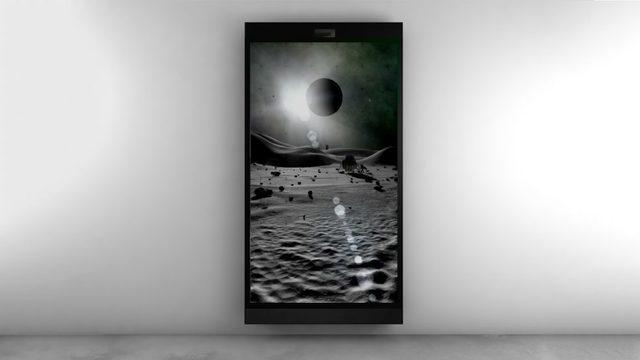 Dominic Harris, 'Deserted', 2016, Priveekollektie Contemporary Art | Design