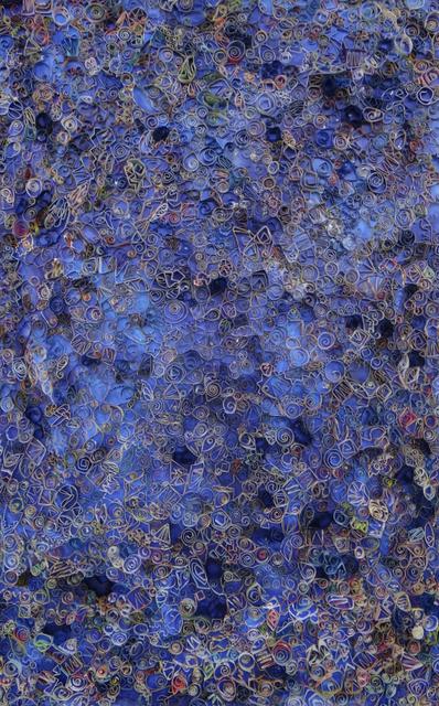 , 'Broken Hill,' 2015, Barry Whistler Gallery