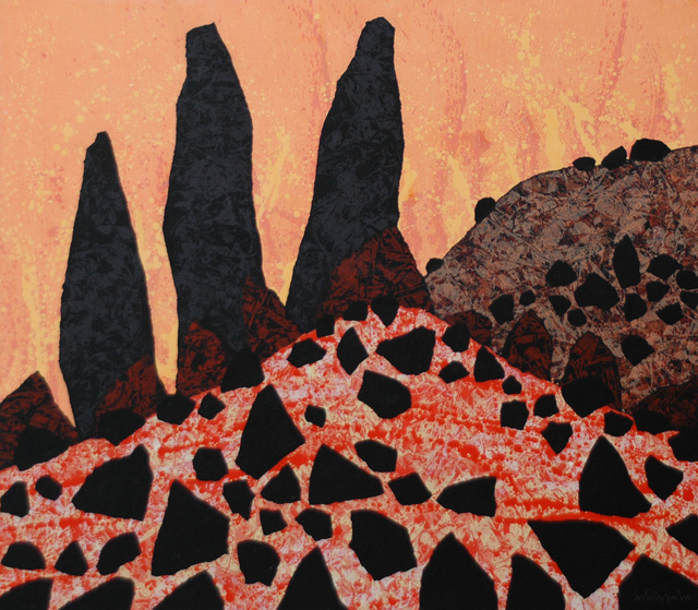 , 'The Heat,' 2011, Museum of Modern Art Dubrovnik