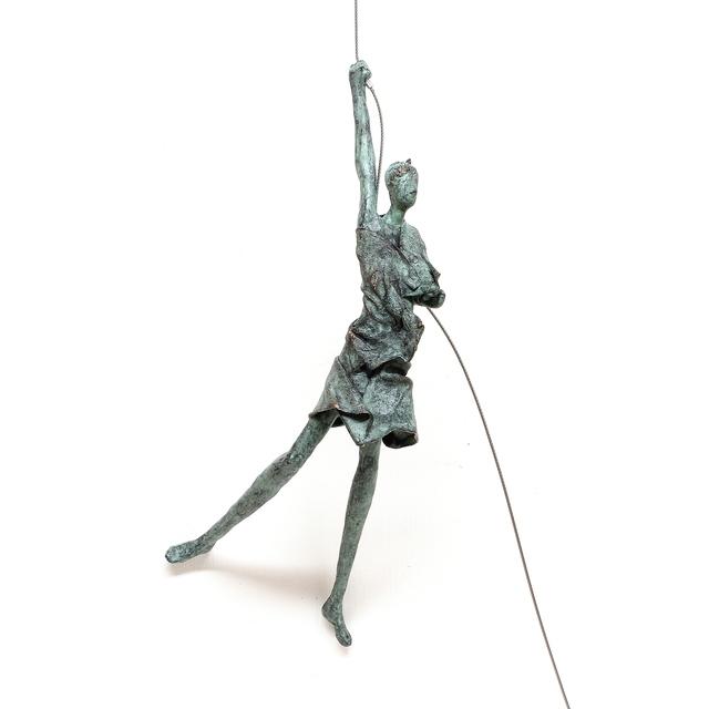 Anke Birnie, 'Going down N.4272', 2019, Smelik & Stokking Galleries