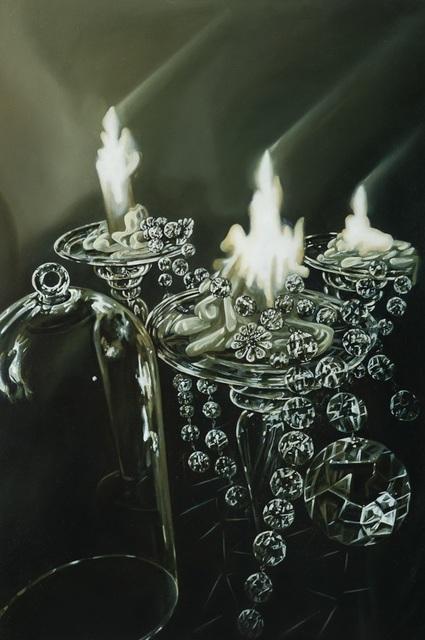 , '22 Horror Vacui (políptico),' 2015, Isabel Croxatto Galería