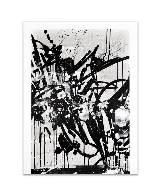 , 'Field Notes #2,' 2018, Urban Spree Galerie