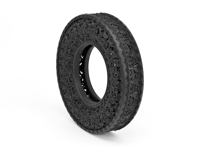 , 'Untitled,' 2007, Leila Heller Gallery