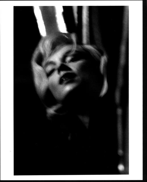 Erich Hartmann, 'Marylin  on the set of  Misfits ', 1960, °CLAIR Galerie