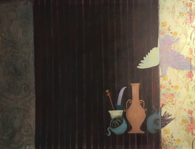 , 'Still Life ,' 1994-2004, Gallery One