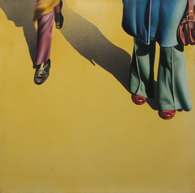 Hilo Chen, 'SideWalk 4', 1973, Each Modern
