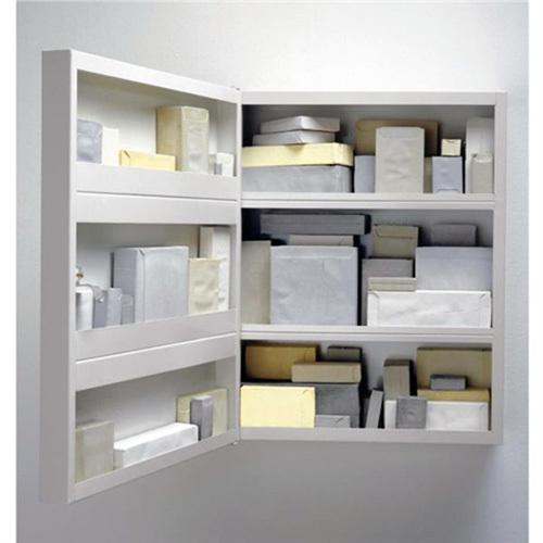, 'Cabinet VIII,' 2007, Berggruen Gallery