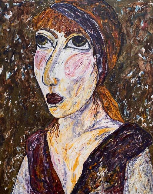 Susan Babbel, 'Memories Adrift', 2018, JCO's Art Haus