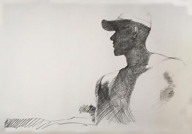 , 'Awareness ,' , Water Street Gallery