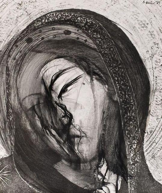 , 'ST Simone Martini,' ca. 1985, MLF | MARIE-LAURE FLEISCH