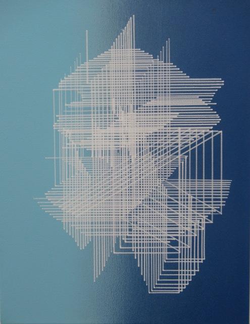 , 'Cuando la Pintura aya su Destino IV,' , Simard Bilodeau Contemporary