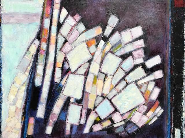 Sylvia Tait, 'L'Hiver', 2017, Bau-Xi Gallery