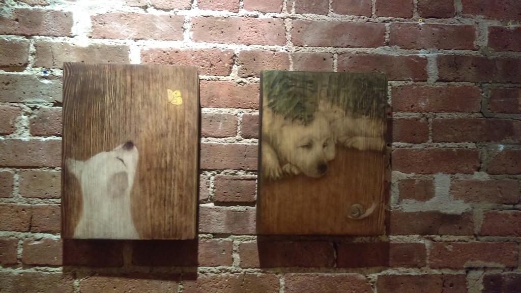 'Korean Art Now II' Gallery View _ Duck Yong Kim
