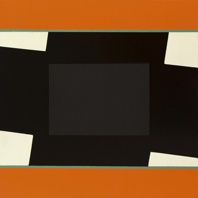 , 'Crossroad,' 2013, FRED.GIAMPIETRO Gallery