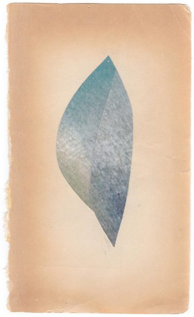 Jordan Sullivan, 'Landscape Collage 34', 2012, Uprise Art