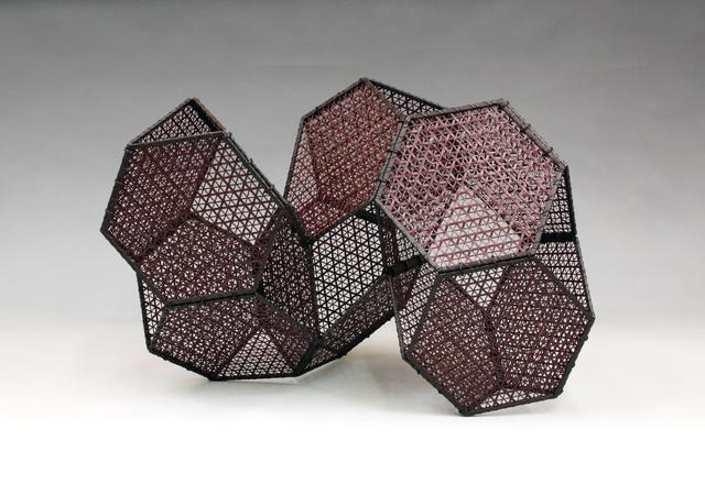 , 'Zero Point,' 2014, TAI Modern