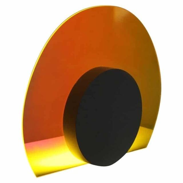 Arturo Erbsman, 'Helios Table Lamp by Arturo Erbsman', 2018, Design/Decorative Art, Acrylic Glass, Galerie Philia