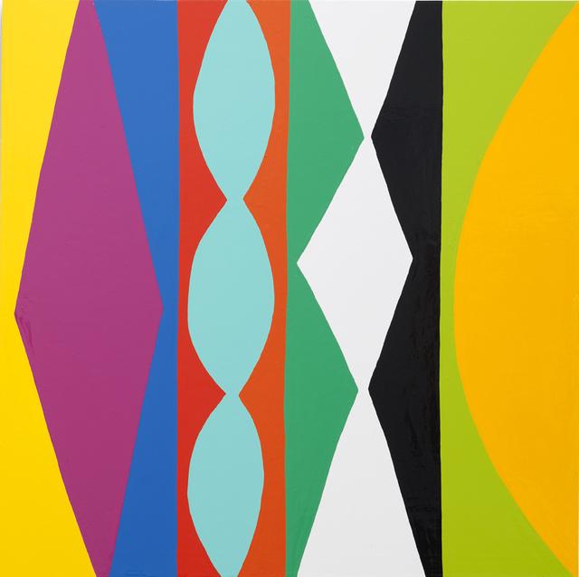 , '10 Dove,,' 2012, Rosamund Felsen Gallery