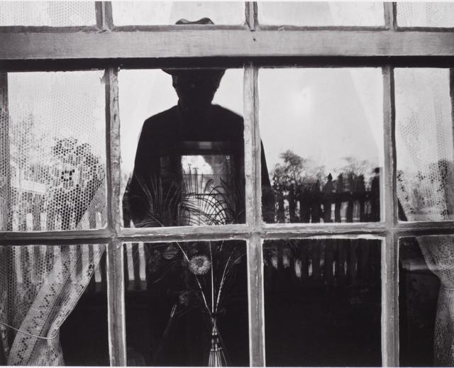 , 'Self Portrait, 1971,' 2012, Ryan Gallery