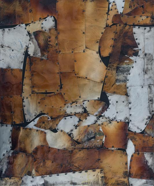 , 'Multiverse 1,' 2018, Gallery 1261