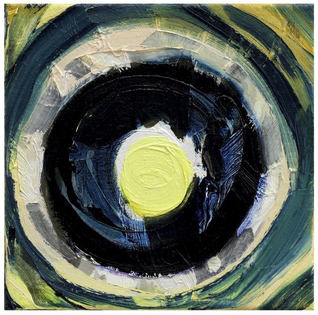 , 'Target,' 2012, Johannes Vogt Gallery