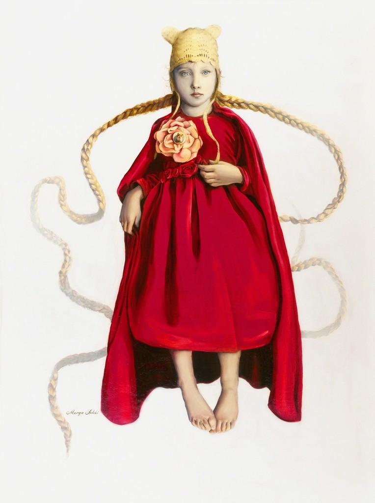 Margo Selski, 'Memory III,' 2012, RJD Gallery