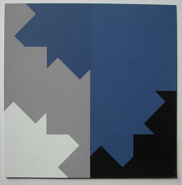 , 'bildnr. 90-9112,' 1959, Edition & Galerie Hoffmann