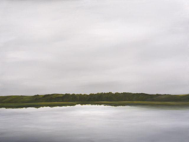 , 'Refuge,' 2016, Duane Reed Gallery